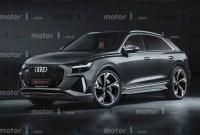 2022 Audi RS Q8 Exterior