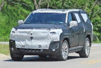 2022 Chevrolet Suburban Powertrain