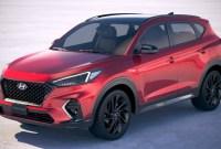 2022 Hyundai Tucson N Concept