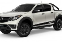 2022 Mazda BT50 Pictures