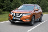 2022 Nissan XTrail Pictures