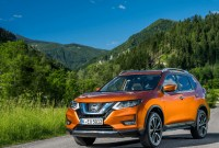 2022 Nissan XTrail Redesign