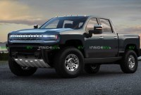 2022 Chevy Avalanche Wallpaper