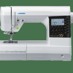 Juki HZL-G120 Computerized Sewing Machine