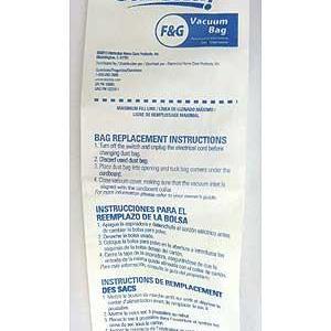Eureka F&G Bags (Pack of 3)