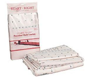 Grace Start-Right Cloth Leaders