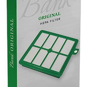Bank Original HEPA Filter (Pack of 1)