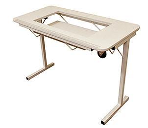 Pfaff Inspira Craft Folding Sewing Table