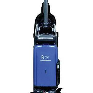 Royal UR30085 Pro-Series CleanSeeker By-Pass Upright Vacuum