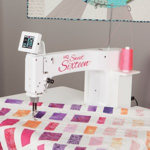 Handi Quilter The Hq Simply Sixteen 16 Inch Longarm