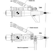 Trasmissione Top System TS 120