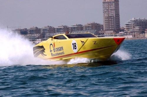 Top Sistem TT 45 Racing