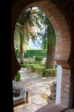 Palacio de Mondragon, Ronda