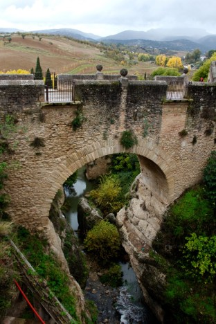 Puente Viejo, Ronda (1616)