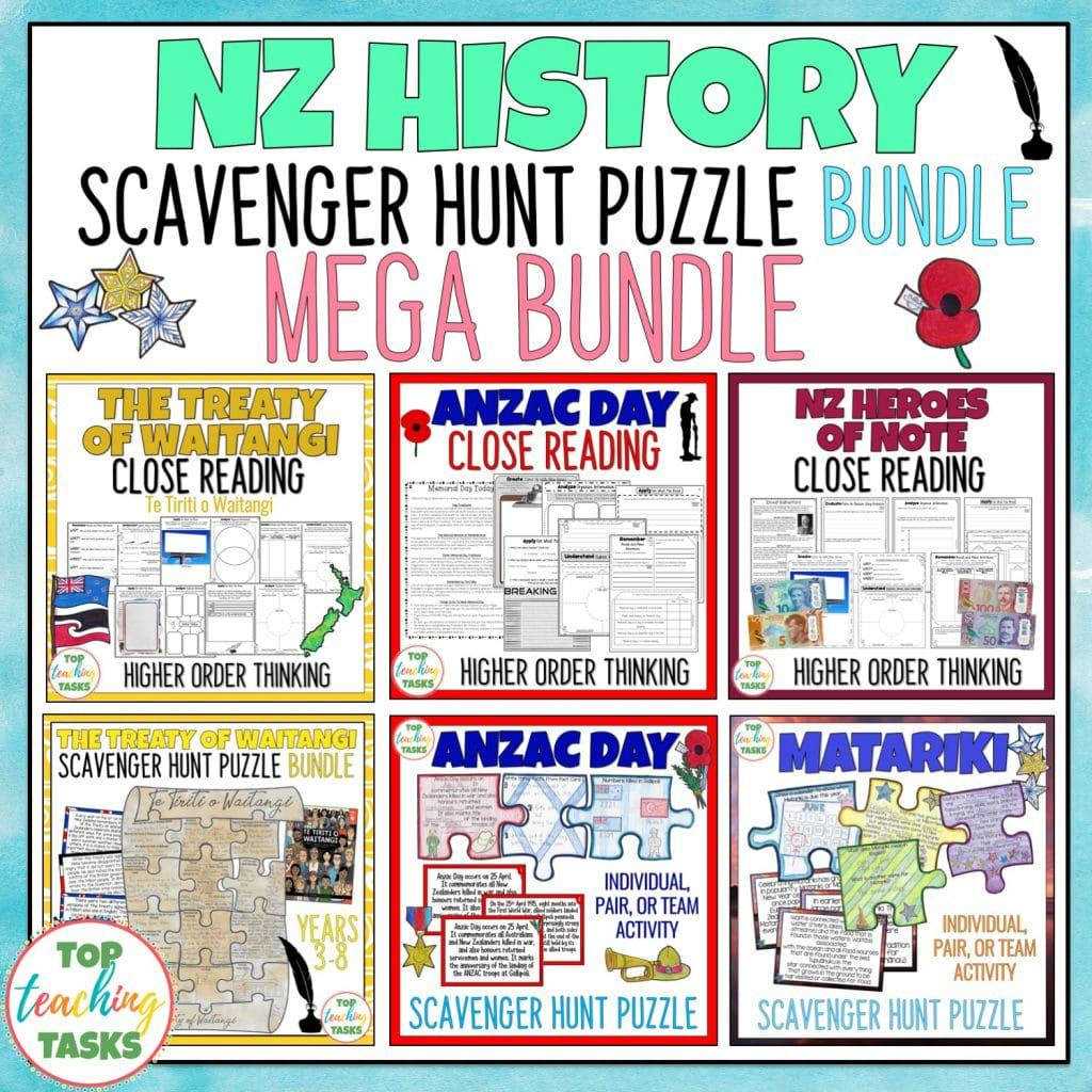 New Zealand History Teaching Topics You Must Explore
