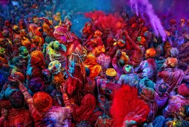 10 Tips for safe and sound Holi experience