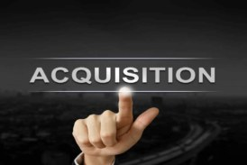 Top Ten Acquisitions of this Year