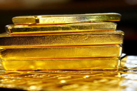 The most gold-loving nations on the planet