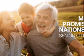 Most promising Nations for senior citizens to live happily worldwide