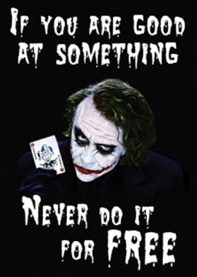 Joker Quotes Dark Knight Why So Serious