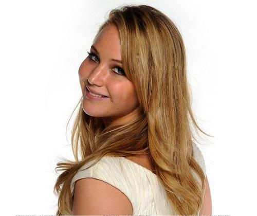 Jennifer Lawrence Cute