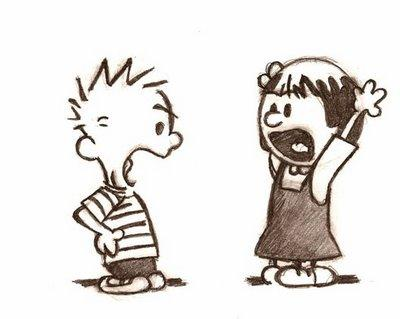 argue with an idiot