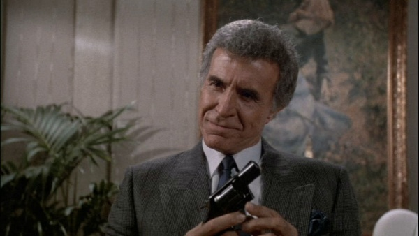 Naked Gun From the Files of Police Squad!