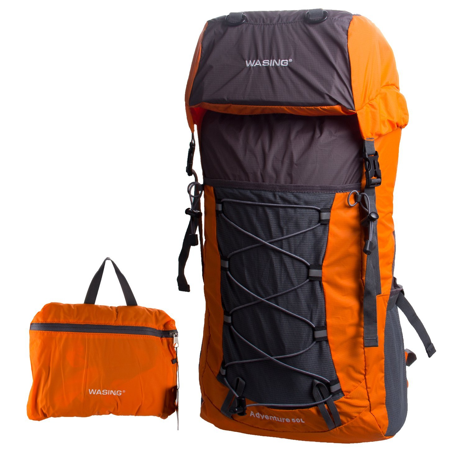 f0245448ac Coreal Large 35l Lightweight Packable Travel Hiking Backpack- Fenix ...