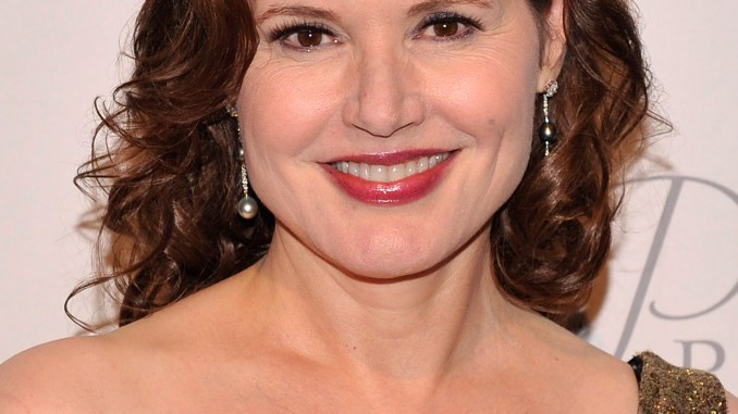 top 10 smartest celebrities geena davis
