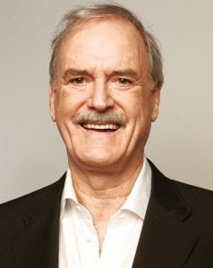 top 10 smartest celebrities john cleese