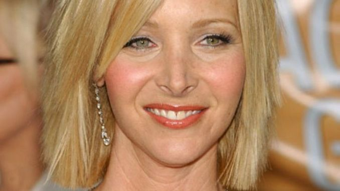 top 10 smartest celebrities lisa kudrow
