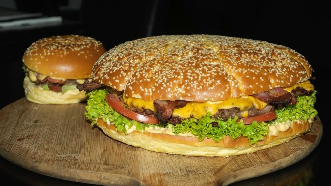 10 Best Burgers In The World 2017 - Top 10 Must Have