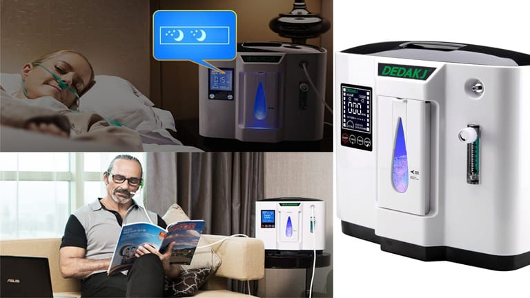 The Best Portable Oxygen Concentrators In 2019 Top Rated POC Brands
