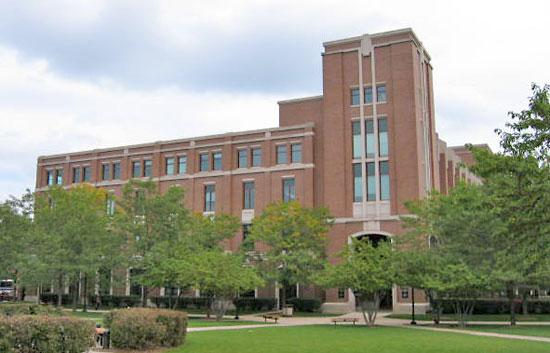Universidad DePaul, Chicago