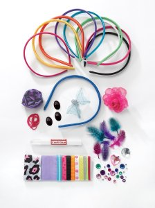 Creativity for Kids Fashion Headbands