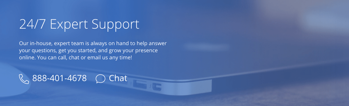 Bluehost Review - Bluehost Support 24/7