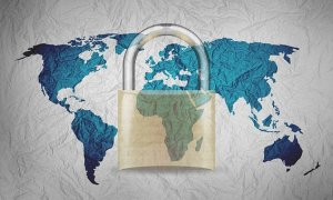 what is an ssl certificate - globe and lock