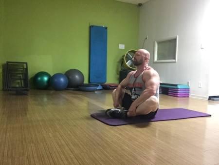 yoga tai chi to eliminate stress and burn fat