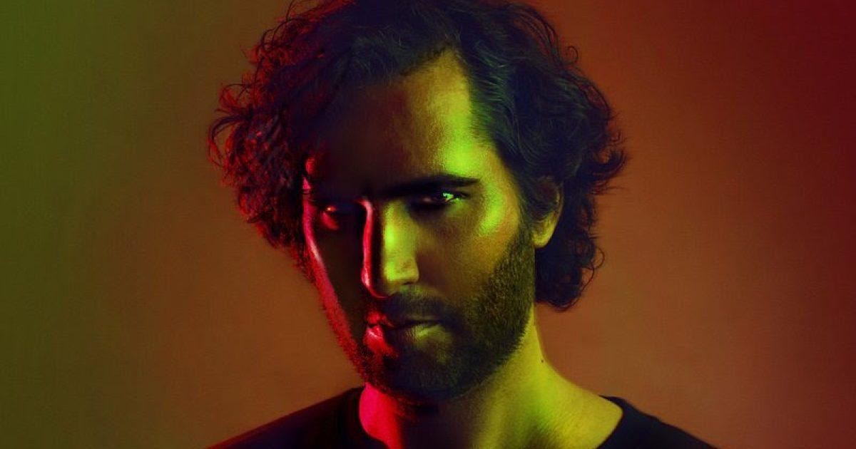 Mathew Jonson makes Dekmantel debut with new album under Freedom Engine alias
