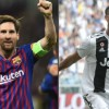 Lionel Messi and Cristiano Ronaldo head-to-head: all-time goals, career records, trophies, awards