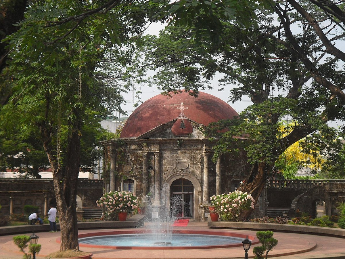 Paco Park and Cemetery Manila: Everything you need to know