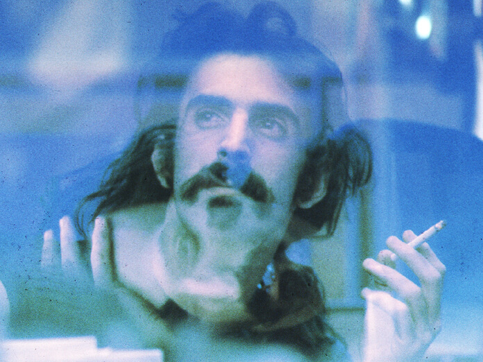 Frank Zappa documentary soundtrack features 12 unreleased tracks