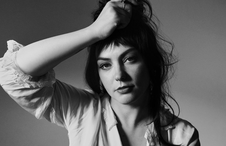 Angel Olsen unveils Song Of The Lark And Other Far Memories box set