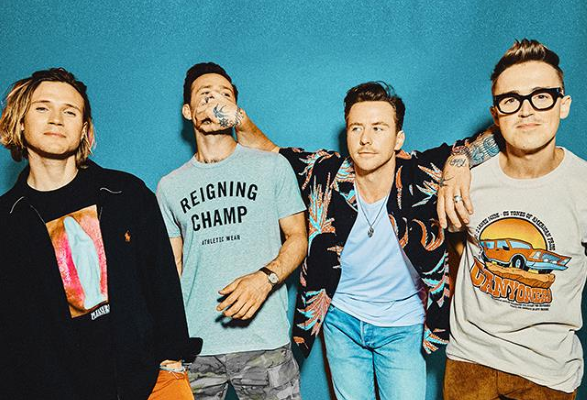 WIN! McFly Ticket Giveaway