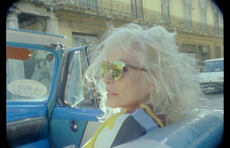 "Debbie Harry: ""Music seems to cross boundaries"""