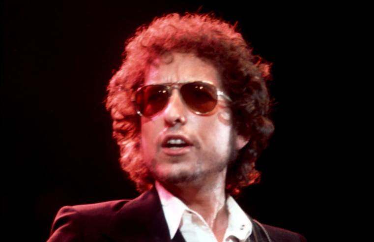 How Bob Dylan made Blood On The Tracks