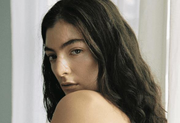 Lorde New Album 'Solar Power'