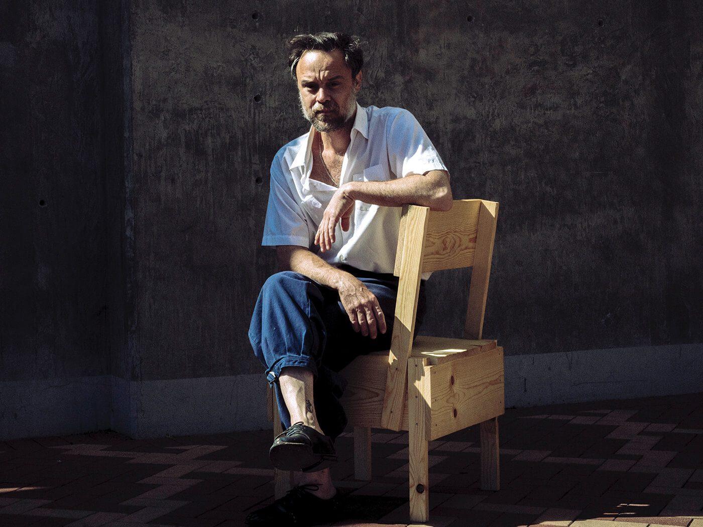 Rodrigo Amarante – Drama