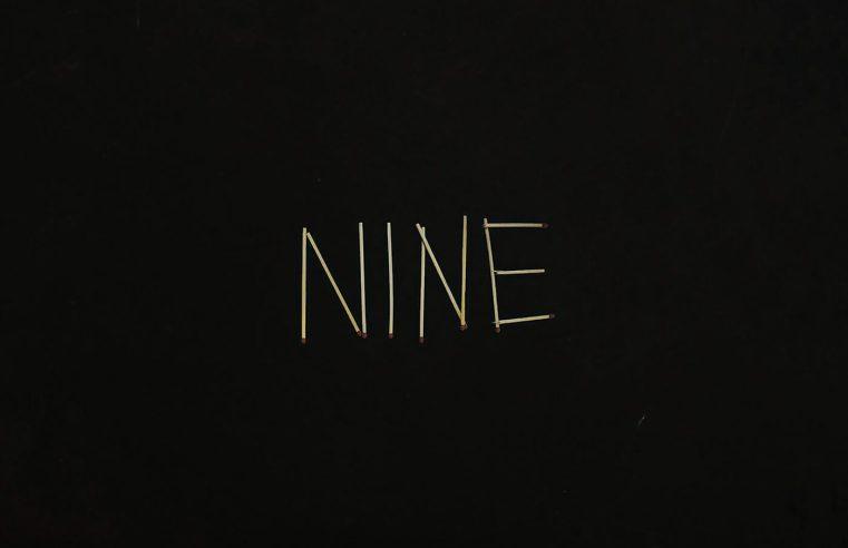 Sault – Nine