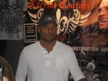 """""""The Natural"""" Randy Couture"""